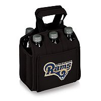 Picnic Time Los Angeles Rams Insulated Six-Pack Carrier