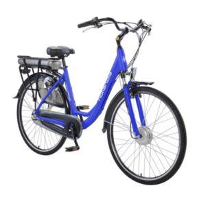 Hollandia Evado 3 Electric City 18-Inch Commuter Bicycle