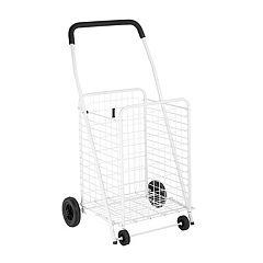 Honey-Can-Do 4-Wheel Utility Cart
