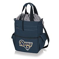 Picnic Time Los Angeles Rams Active Insulated Lunch Cooler