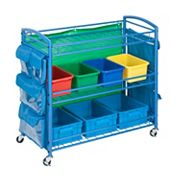 Honey-Can-Do Teaching Cart