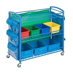 Honey-Can-Do Teaching Cart
