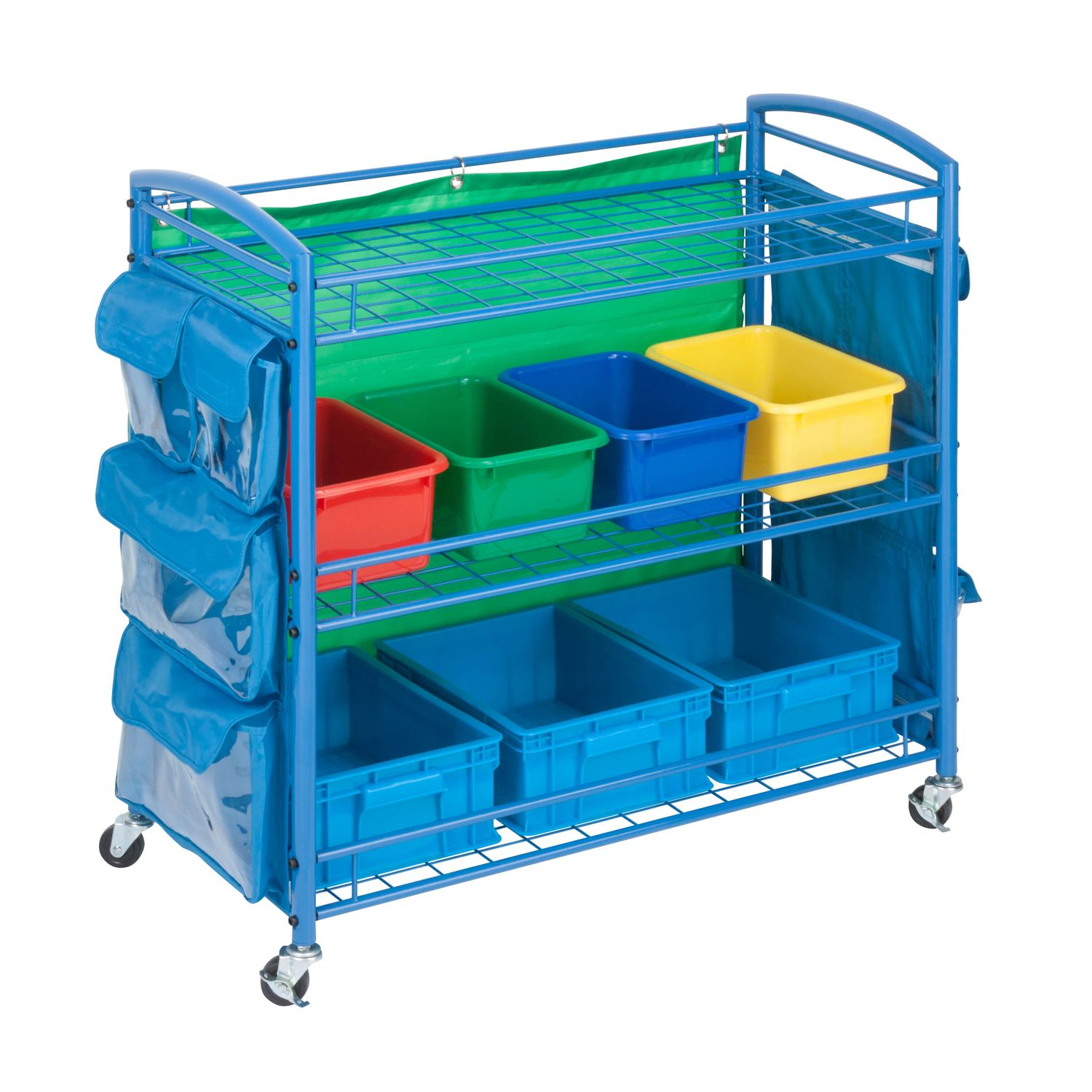 Honey Can Do Teaching Cart