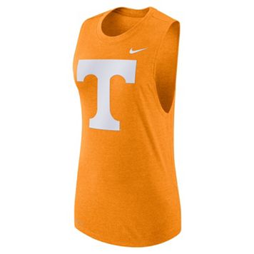 Women's Nike Tennessee Volunteers Dri-FIT Muscle Tee