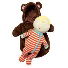 Snuggle Baby Bear by Manhattan Toys