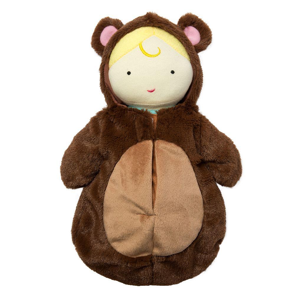 Snuggle Baby Bear by Manhattan Toys