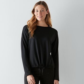 Women's SONOMA Goods for Life™ Essential Lounge Sweatshirt