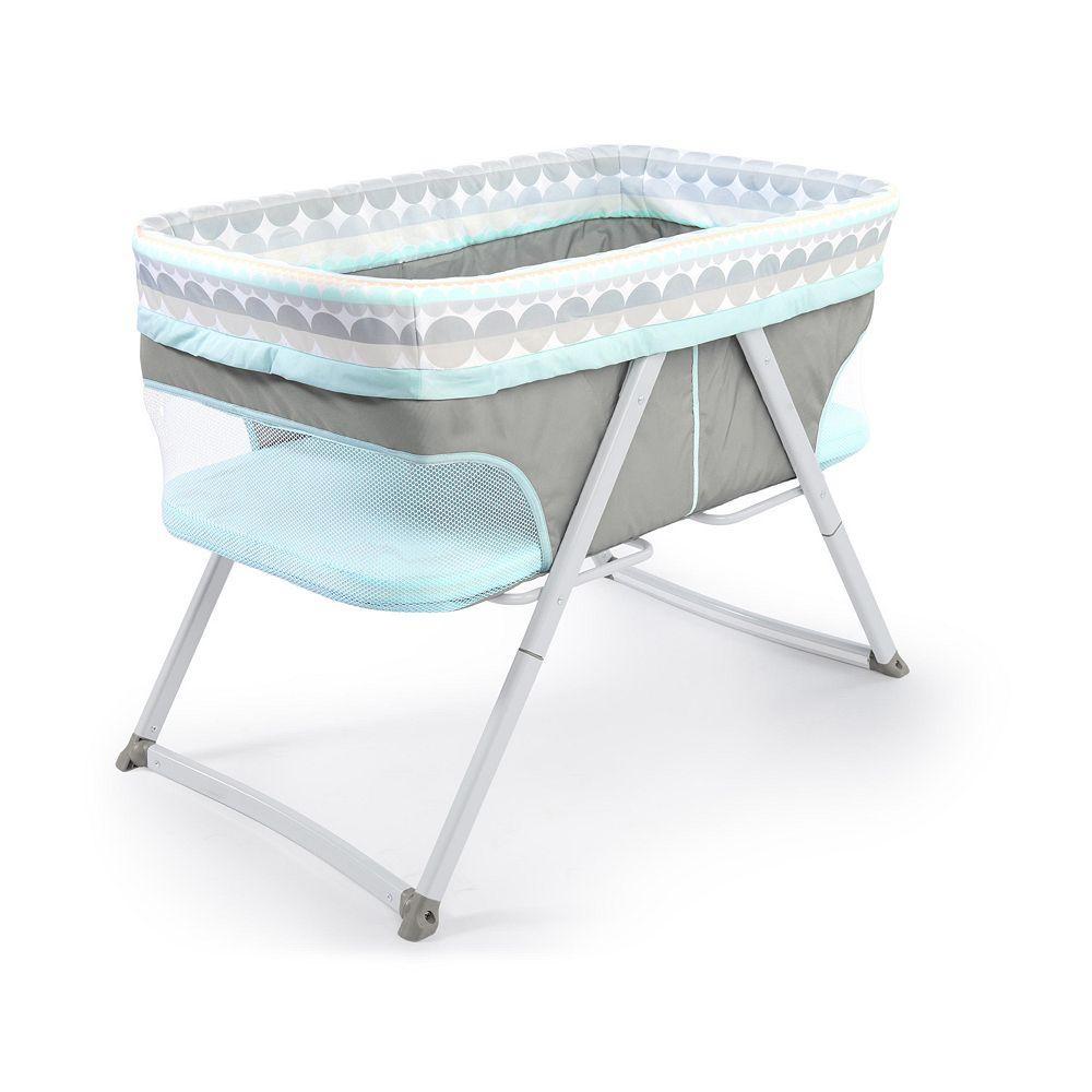 my baby folding bassinet - ingenuity my baby folding bassinet
