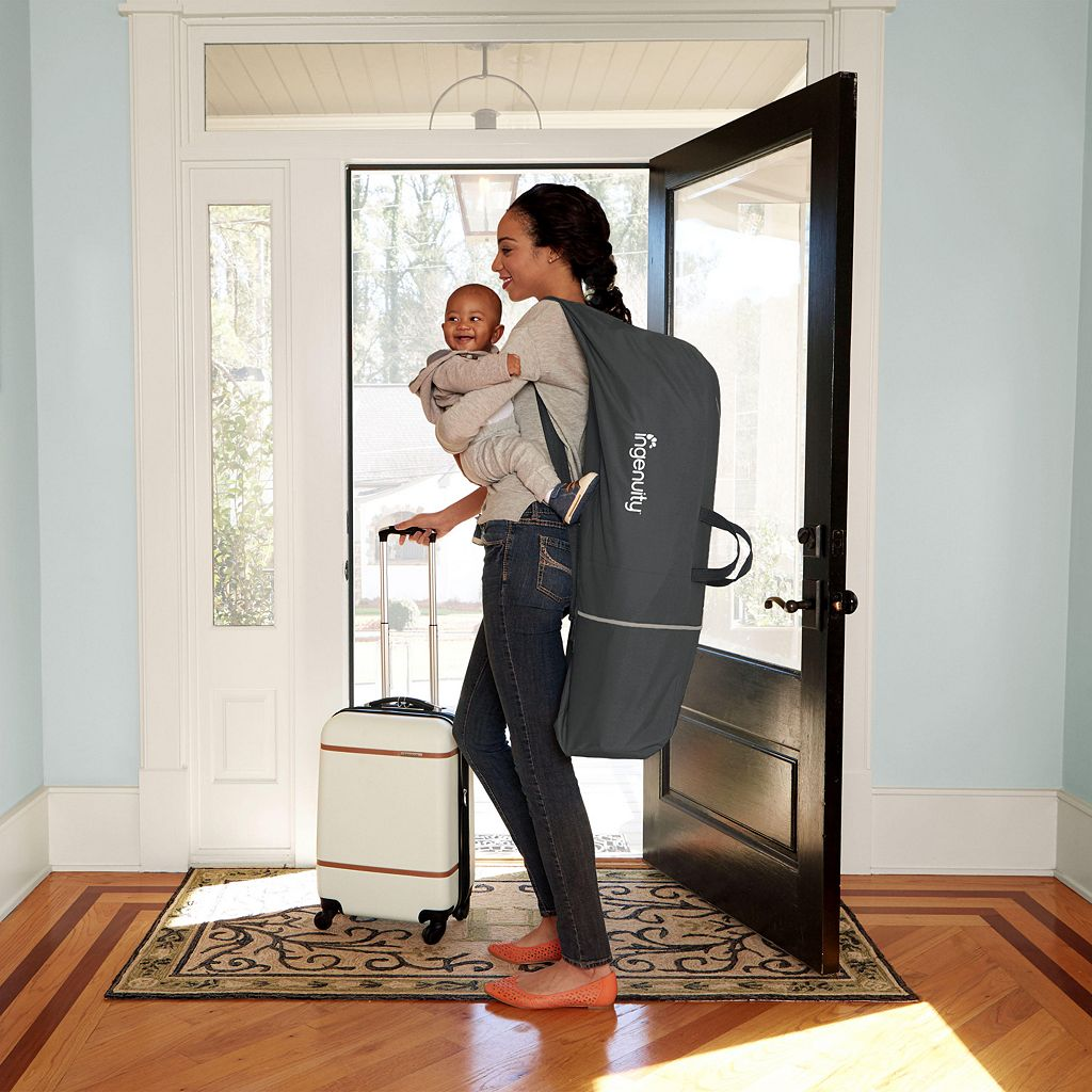 InGenuity TravelSimple Playard