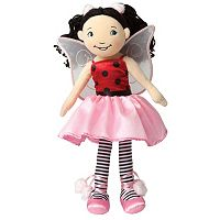 Groovy Girl Fairybelles Lacey Ballerina by Manhattan Toys