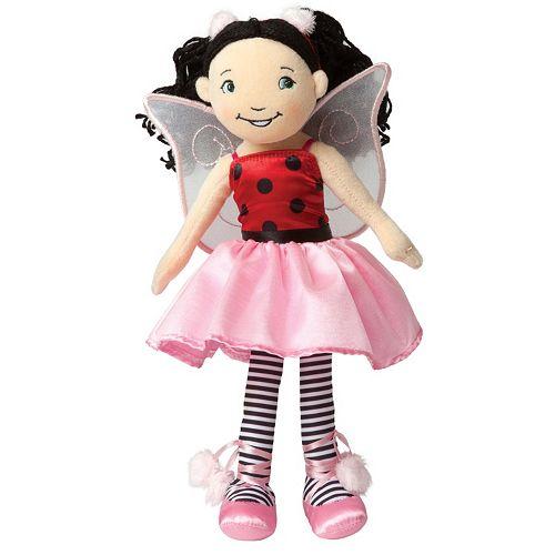 Groovy Girl Fairybelles Lacey Ballerina by Manhattan Toys
