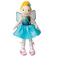 Groovy Girls Fairybelles Melissa Ballerina Fashion Doll by Manhattan Toys