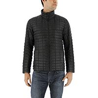Men's adidas Outdoor Flyloft Down Packable Ripstop Puffer Jacket