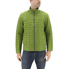 Men's adidas Outdoor Flyloft Down Packable Ripstop Puffer Jacket