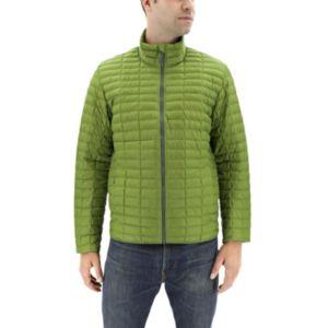 Men's adidas Flyloft Down Packable Ripstop Puffer Jacket