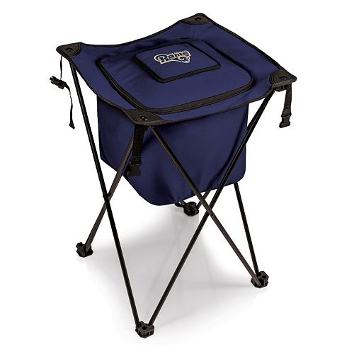 Picnic Time Los Angeles Rams Sidekick Portable Cooler