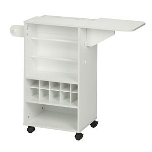 Honey-Can-Do Storage Cart
