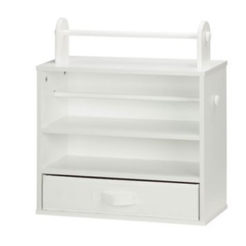Honey-Can-Do Craft Storage Unit