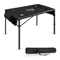 Picnic Time Los Angeles Rams Folding Travel Table