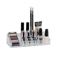 Home Basics Makeup Organizer