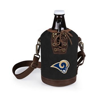 Picnic Time Los Angeles Rams 64-Ounce Growler Tote
