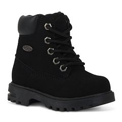 Lugz Empire Hi Toddlers' Water-Resistant Boots
