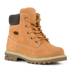 Lugz Empire Hi Preschool Kids' Water-Resistant Boots