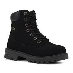 Lugz Empire Hi Grade School Kids' Water-Resistant Boots