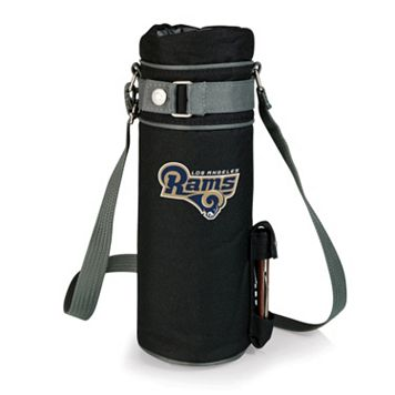 Picnic Time Los Angeles Rams Insulated Wine Sack