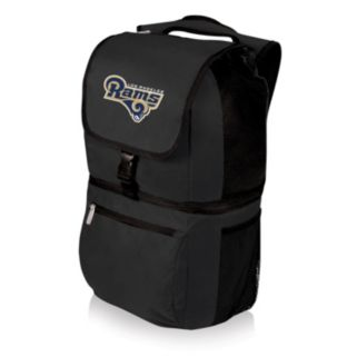 Picnic Time Los Angeles Rams Zuma Backpack Cooler