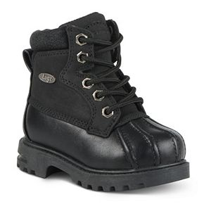 Lugz Mallard Toddlers' Duck Boots