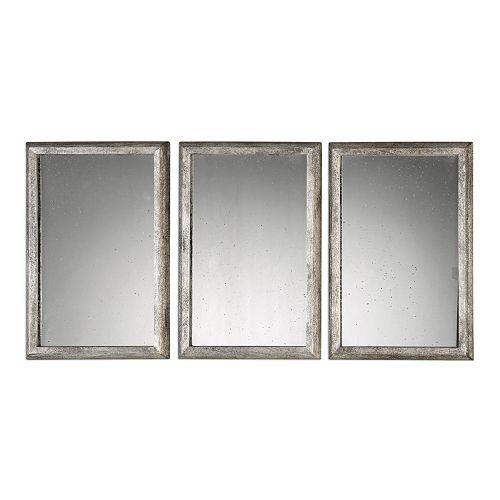 Alcona Wall Mirror 3-piece Set