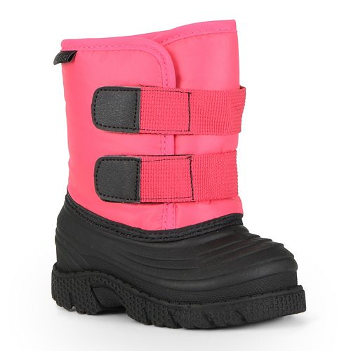 Lugz Flurry Toddler Girls' Winter Boots