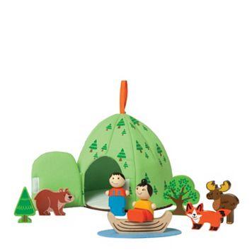 Forest Adventure Activity Toy by Manhattan Toy