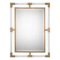 Balkan Contemporary Wall Mirror