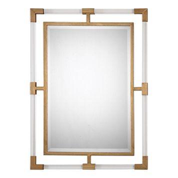 Balkan Contemporary Wall Mirror
