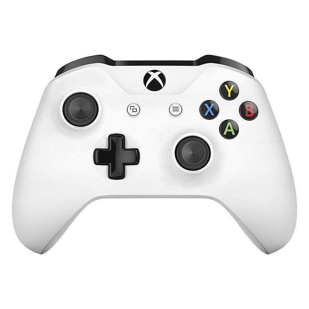 Xbox One S 500GB Minecraft Favorites Bundle