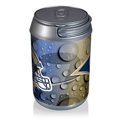 Picnic Time Los Angeles Rams Mini Can Cooler