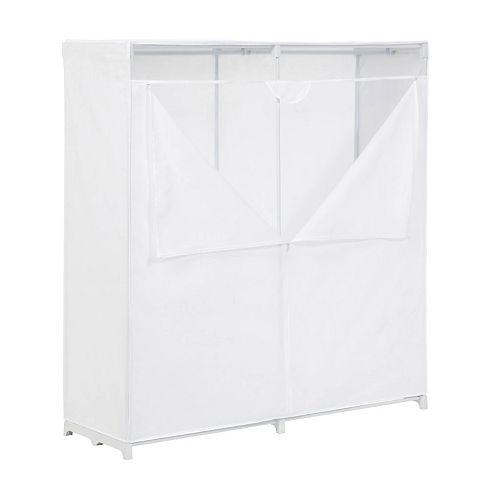 Honey-Can-Do 60-inch Storage Closet