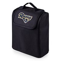Picnic Time Los Angeles Rams Trunk Boss Insulated Cooler & Expandable Organizer Set