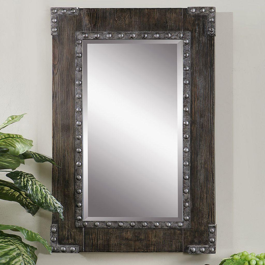 Malton Indoor / Outdoor Wall Mirror