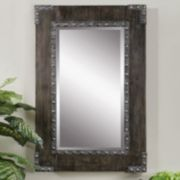 Uttermost Malton Indoor / Outdoor Wall Mirror