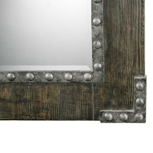 Malton Indoor / Outdoor Wall Mirror