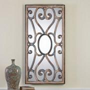 Rosalind Scroll Wall Mirror