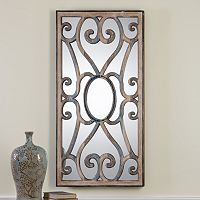 Rosalind Scroll Wall Mirror