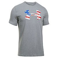 Men's Under Armour Americana Pride Tee