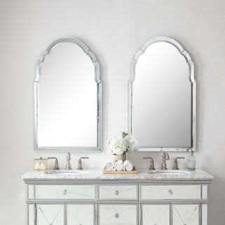 Brayden Frameless Wall Mirror