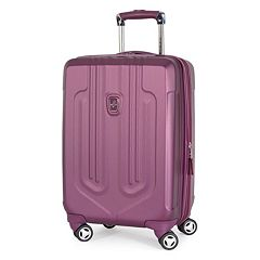 Atlantic Ultra Lite 20-Inch Hardside Spinner Carry-On Luggage