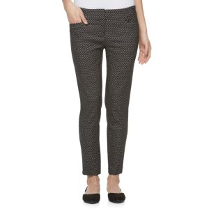 Juniors' Candie's® Audrey Ankle Pants