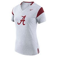 Women's Nike Alabama Crimson Tide Fan Top